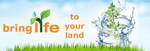 Bring Life to Your Land