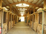 Four Winds Equestrian Center