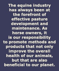 Horse Owner Responsibility